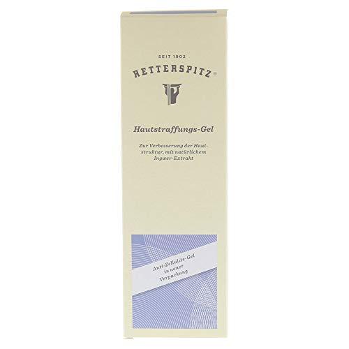 Retterspitz, RETTERSPITZ HautstraffungsGel, farblos, 125 ml