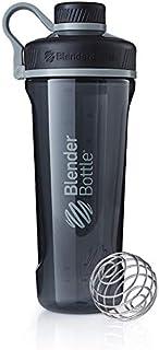 Blender Bottle Radian Tritan - Protéine Shaker/Bouteille d'eau/Shaker Minceur avec BlenderBall 940ml