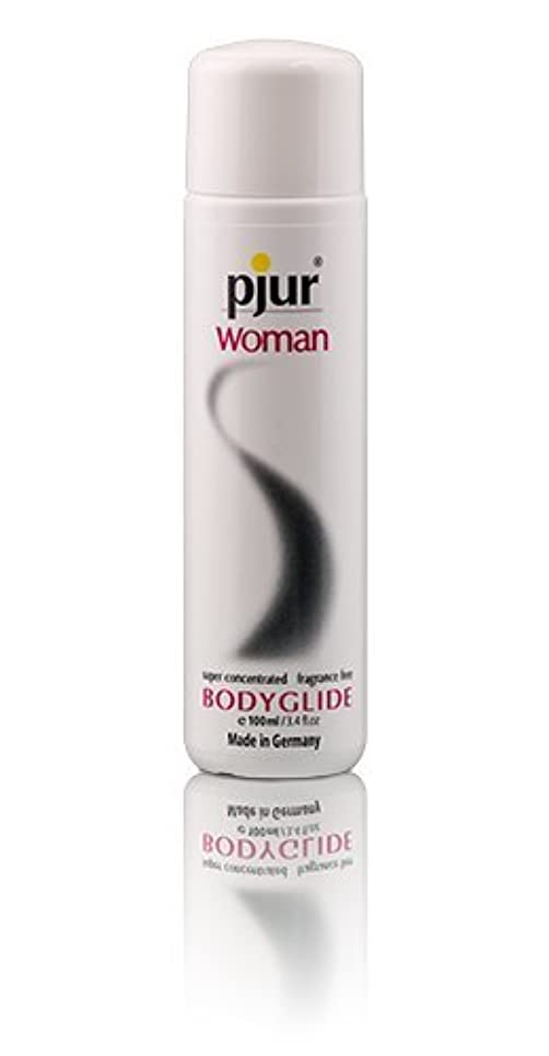 うまくいけばケープ夢Pjur Woman Bottle Lubricant - 100ml