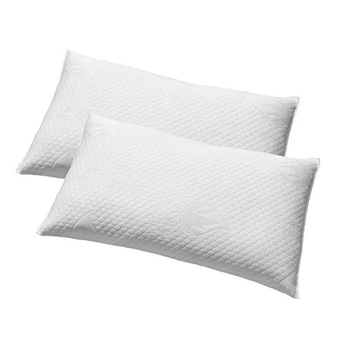 Almohadas Viscoelasticas 90 Marca WILLY HOME