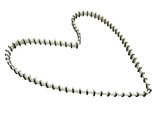 ZigZagTools Cadena de transmisión para motor Pfaff 260/262 para máquina de coser