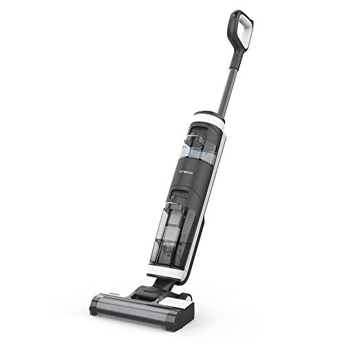 TINECO Floor One S3 Cordless Hardwood Floors Cleaner, Lightweight Wet Dry Vacuum Cleaners for Multi-Surface Cleaning with Smart Control System - $279.99
