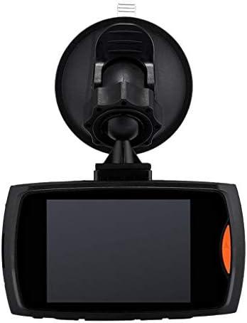 Mini HD Dashcam Car DVR Camera Recorder Dash Auto Video Recording 720p 2 7in product image