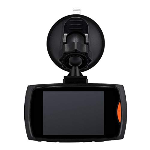 balikha Grabadora de Vídeo con Cámara DVR para Salpicadero de Coche, HD - 1080p 2.7in