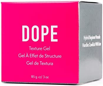 Johnny B Dope Texture Gel