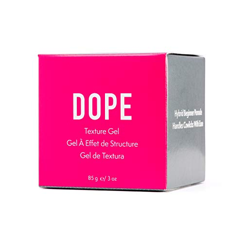 Johnny B Dope Texture Gel (3 ounce)