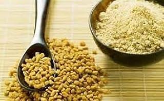 RDK Bio Organic Fenugreek Methi Powder-100 Gm