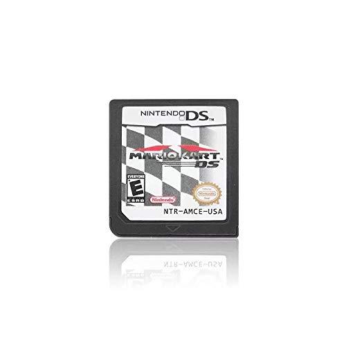 Nuevo Pokemon Heart Gold Version, Soul Silver Version, Versión Platino, Versión Diamond, Pearl Version Game Cartridges Tarjeta de juego para NDS 3DS DSI DS (versión de reproducción)