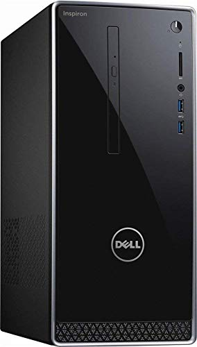 Compare Dell Inspiron 3668 (i3668) vs other gaming PCs
