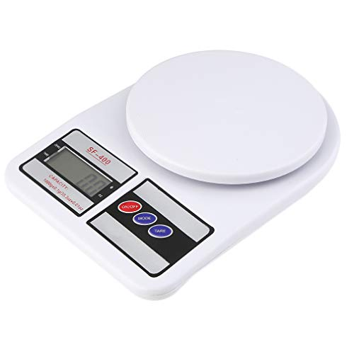 Glun Multipurpose Portable Electronic Digital Weighing Scale...