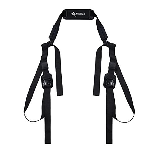 Sunnyushine  Carry Strap Adjustable