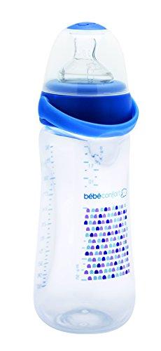 Bébé Confort Little Valleys Perfect Sense Biberon en Polypropylène Bleu 360 ml T2