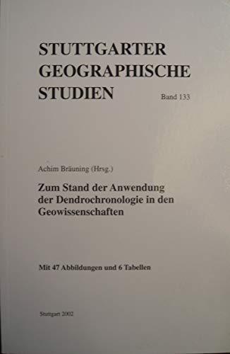 Anwendung refraktionsseismischer Methoden zur Erkundung des oberflächennahen Untergrundes: Mit acht Fallbeispielen aus Südwestdeutschland