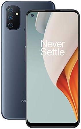 OnePlus Nord N100 64GB 4GB 6 52 90Hz Display Snapdragon 5000mAh Dual SIM GSM Unlocked Global product image