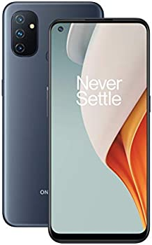 OnePlus Nord N100 6.5