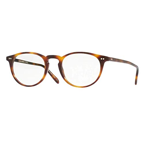 Oliver Peoples RILEY-R OV 5004 DARK MAHOGANY 45/20/145 Unisex Brillen