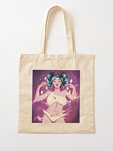 Generic Stars Dtiys Challenge Art | Einkaufstaschen aus Segeltuch mit Griffen, Einkaufstaschen aus robuster Baumwolle