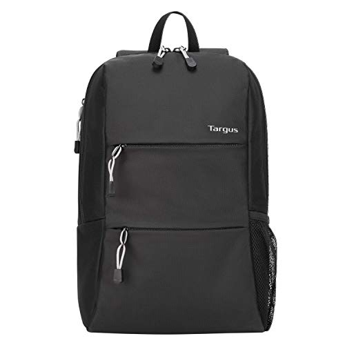 "Targus 15.6"" Intellect Plus TSB967GL Backpack (Black)"