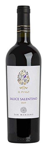 "Salice Salentino ""Il Pumo"" DOP - San Marzano, Cl 75"