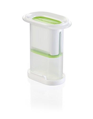Tescoma dispensador para hierbas arom ticas bloqueadas, Color blanco