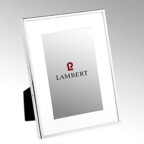 Lambert Portland Bilderrahmen Für 13X18 cm Emaille Weiß