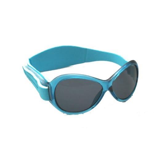 BabyBanz Retro Banz occhiali da sole ovali per bambini