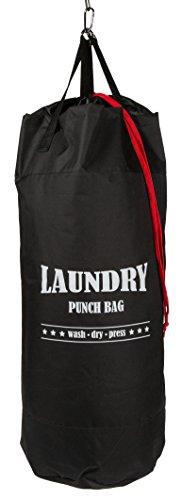 Bada Bing Wäschesack Boxsack Wäschebeutel Punch Bag Sandsack