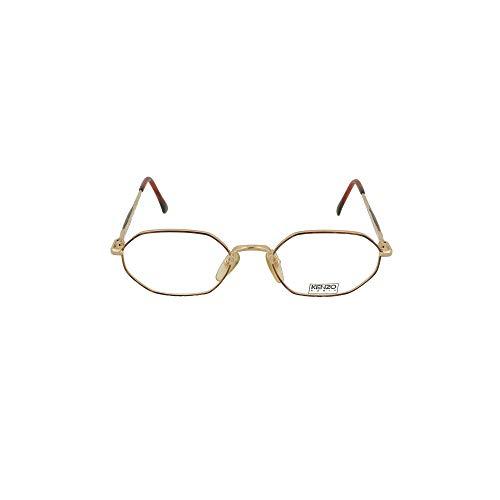 Kenzo Luxury Fashion Damen MATSUK108K10 Multicolour Metall Brille   Jahreszeit Permanent