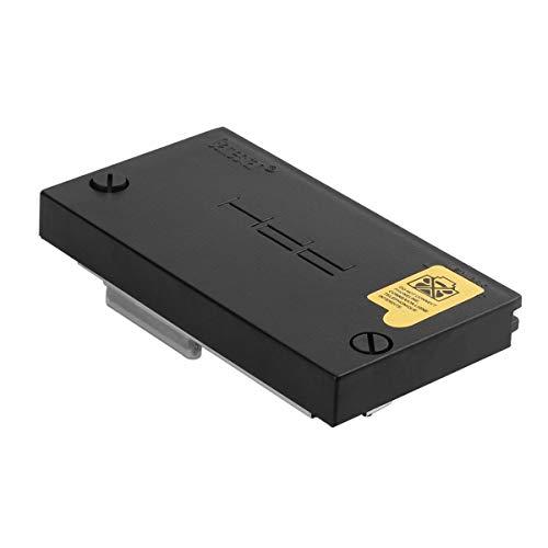 Greatangle-UK Interfaz de Adaptador de Red P2 Adaptador IDE SATA de Disco Duro de 2,5'3,5' Buena compatibilidad para Playstation Black