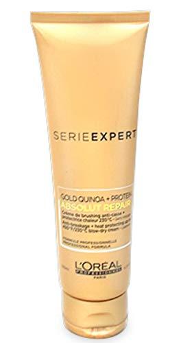L'Oreal Professionnel Serie Expert Abs Rep Lipidium Cream Absolut Repair Lipidium Thermo Blow-Dry Cream, 125 ml