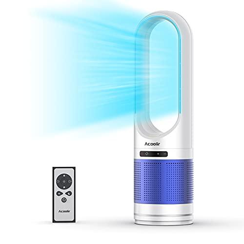 miglior ventilatore senza pale migliore guida acquisto