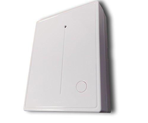 SM-PC®, Funkthermostatempfänger Receiver Aufputz 230V, 16A weiß Serie:TOP #a41