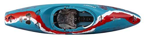Dagger Phantom | Sit Inside Whitewater Kayak | Creeker Short Boat Kayak | 8' 11