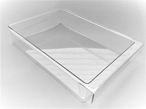 Bosch Siemens Neff Constructa Schale Schublade 654584 für Kühlschrank Produktbeschreibung beachten