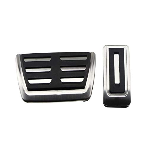 JINYAN Carmilla en MT Pedal Kit Fit para FIT para Volkswagen VW...