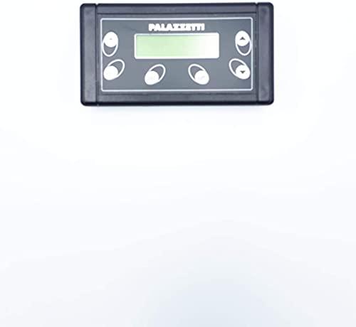 Pannello comandi originale PALAZZETTI cod.895715120, per caminetti Multifire