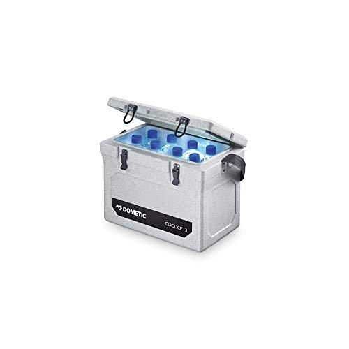Dometic Cool-Ice WCI 13, tragbare passiv-Kühlbox/Eisbox, 13 Liter, für Auto, Lkw, Boot, Camping, Ideal für Angler und Jäger