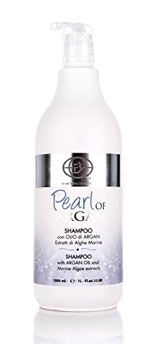 Pearl of Argan - Shampooing à l'Huile d'Argan 1000 ml
