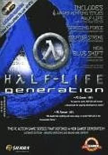 Half-Life Generation