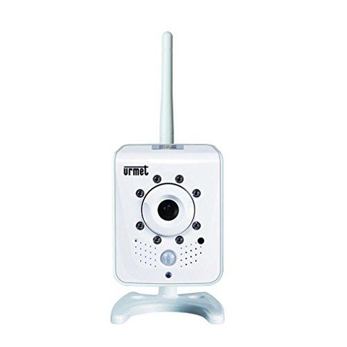Grothe WLAN Cube-Kamera VK 1093/184M12 1.3MPX Videoüberwachung CCTV Kamera für Überwachungssystem 8021156053285