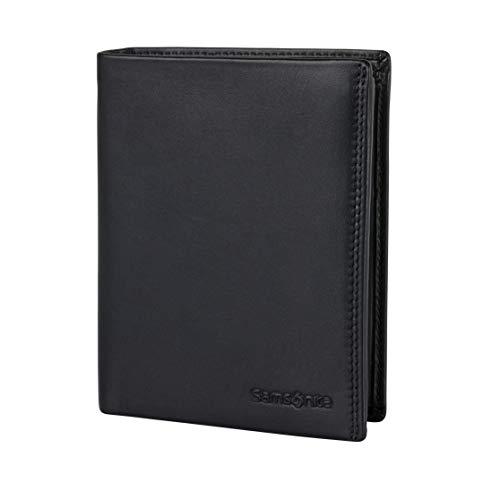 Samsonite Attack 2 SLG Travel Accessories Wallet Vertical Purse: 10.4 x 1.5 x 12.5 cm