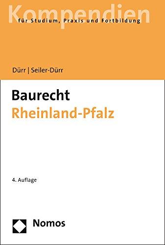 Baurecht Rheinland-Pfalz