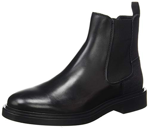 G-STAR RAW Herren Vacum Chelsea Boot, Black 9239-990, 41 EU