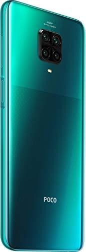 (Renewed) MI Poco M2 Pro (Green and Greener, 4GB RAM, 64GB Storage)