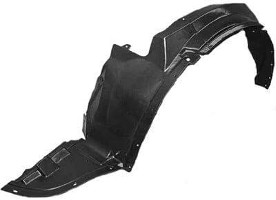 Pontiac G6 05-10 Left Lh Inner Fender New Liner Shield Topics on TV Limited time for free shipping Splash