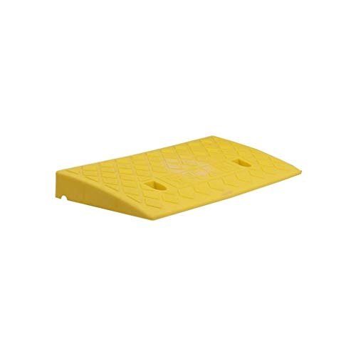 Indoor Ramps, Light Plastic Drempel Ramps Kinderfiets Trolley Step Pad Restaurant Entrance Service Ramps Hoogte: 5CM