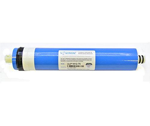 Finerfilters membranas de Osmosis Inversa 50,75,100GPD, 75GPD