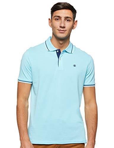 Champion Poloshirt Polo Größe: S Farbe: BS091