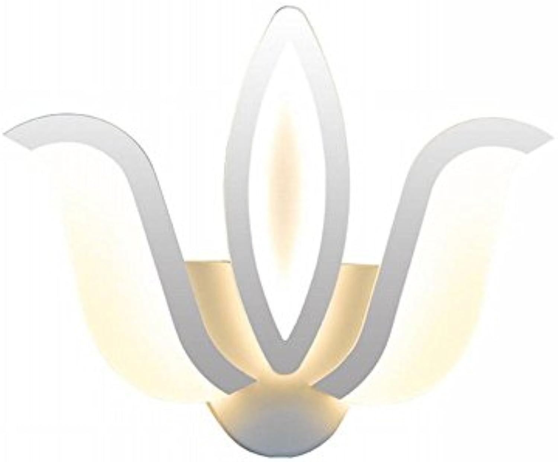 Moderne Minimalistische LED-Wandleuchte Kreative Persnlichkeit Mode Bettgang Flur Balkon Treppenhaus Lampe Den