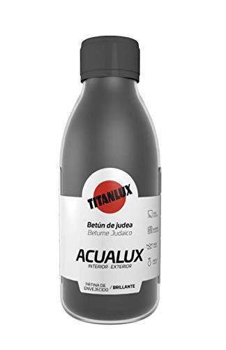 Titan - Acualux Betun de Judea (J17000114 250 ml)